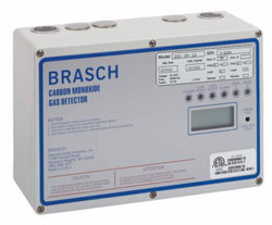 Brasch Gas Ventilation